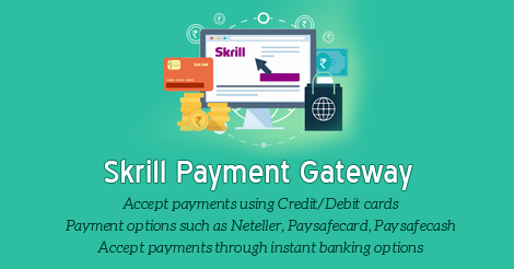 Skrill Payment Gateway For Xyz Admarket Released